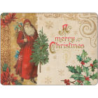Buy Pimpernel Scenic and Decorative Victorian Christmas Placemats Set of 6 at Louis Potts
