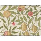 Pimpernel William Morris Fruit Cream Placemats Set of 4