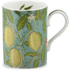 Pimpernel William Morris Fruit Mug Slate & Thyme