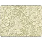 Pimpernel William Morris Marigold Green Placemats Set of 4