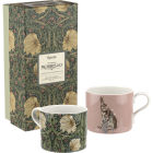 Buy Pimpernel William Morris Mug Set of 2 Forest Hare Pink & Pimpernel at Louis Potts