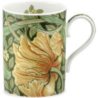 Pimpernel William Morris Pimpernel Mug Bayleaf & Manilla