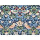 Buy Pimpernel William Morris Strawberry Thief Blue Placemats Set of 6 at Louis Potts