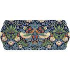 Buy Pimpernel William Morris Strawberry Thief Blue Sandwich Tray at Louis Potts