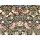 Pimpernel William Morris Strawberry Thief Brown Placemats Set of 4