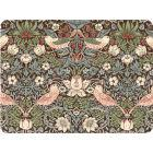 Pimpernel William Morris Strawberry Thief Brown Placemats Set of 6