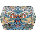 Buy Pimpernel William Morris Strawberry Thief Coloured Sandwich Tray at Louis Potts