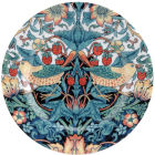 Buy Pimpernel William Morris Strawberry Thief Coloured Side Plate 20.5cm at Louis Potts