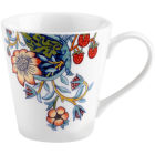 Buy Pimpernel William Morris Strawberry Thief Coloured Tall Mug at Louis Potts