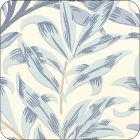 Pimpernel William Morris Willow Bough Blue Coasters Set of 6
