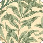 Pimpernel William Morris Willow Bough Green Coasters Set of 6