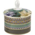Buy Portmeirion Atrium Covered Sugar Bowl at Louis Potts