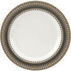 Buy Portmeirion Atrium Dinner Plate 28cm Geo at Louis Potts