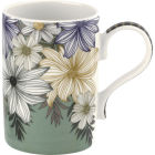 Buy Portmeirion Atrium Mug 0.34L Floral at Louis Potts