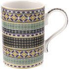 Buy Portmeirion Atrium Mug 0.34L Geo at Louis Potts