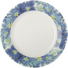 Buy Portmeirion Botanic Blooms Dinner Plate 28cm Hydrangea at Louis Potts