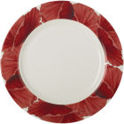 Buy Portmeirion Botanic Blooms Dinner Plate 28cm Poppy at Louis Potts