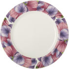 Buy Portmeirion Botanic Blooms Dinner Plate 28cm Sweet Pea at Louis Potts