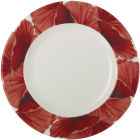 Buy Portmeirion Botanic Blooms Salad Plate 22.5cm Poppy at Louis Potts