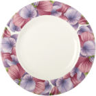 Buy Portmeirion Botanic Blooms Salad Plate 22.5cm Sweet Pea at Louis Potts