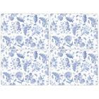 Buy Portmeirion Botanic Blue Placemats Set of 4 at Louis Potts