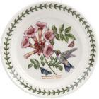 Buy Portmeirion Botanic Garden Birds Plate15cm (Ruby-ThroatedHummingbird) at Louis Potts