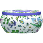 Buy Portmeirion Botanic Garden Boutique Tin Wax Filled Candle Lavender at Louis Potts