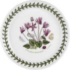 Buy Portmeirion Botanic Garden Bread Plate 13cm (Cyclamen) at Louis Potts