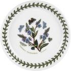 Buy Portmeirion Botanic Garden Bread Plate 13cm (Speedwell) at Louis Potts