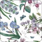 Buy Portmeirion Botanic Garden Chintz Coasters Set of 6 at Louis Potts