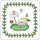 Buy Portmeirion Botanic Garden Exotic Coaster Set of 6 at Louis Potts