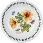 Buy Portmeirion Botanic Garden Exotic Pasta Bowl 20cm (HawaiianHibiscus) at Louis Potts