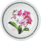 Buy Portmeirion Botanic Garden Exotic Pasta Bowl 20cm (MothOrchid) at Louis Potts
