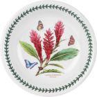 Buy Portmeirion Botanic Garden Exotic Pasta Bowl 20cm (RedGinger) at Louis Potts