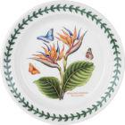 Buy Portmeirion Botanic Garden Exotic Plate 15cm (BirdofParadise) at Louis Potts
