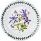 Buy Portmeirion Botanic Garden Exotic Plate 15cm (Dragonfly) at Louis Potts