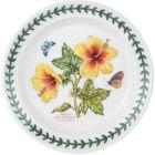 Buy Portmeirion Botanic Garden Exotic Plate 15cm (HawaiianHibiscus) at Louis Potts