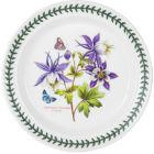Buy Portmeirion Botanic Garden Exotic Plate 20cm (Dragonfly) at Louis Potts