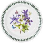 Buy Portmeirion Botanic Garden Exotic Plate 20cm (Dragonfly) at Louis Potts