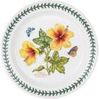 Buy Portmeirion Botanic Garden Exotic Plate 20cm (HawaiianHibiscus) at Louis Potts