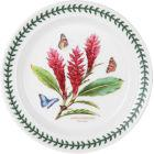 Buy Portmeirion Botanic Garden Exotic Plate 20cm (RedGinger) at Louis Potts
