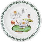 Buy Portmeirion Botanic Garden Exotic Plate 20cm (WhiteWaterLily) at Louis Potts