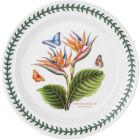 Buy Portmeirion Botanic Garden Exotic Plate 25cm (BirdofParadise) at Louis Potts
