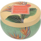 Buy Portmeirion Botanic Garden Exotic Wax Filled Boutique Candle Tin 9cm Bird of Paradise at Louis Potts