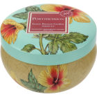 Buy Portmeirion Botanic Garden Exotic Wax Filled Boutique Candle Tin 9cm Hibiscus at Louis Potts