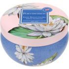 Buy Portmeirion Botanic Garden Exotic Wax Filled Boutique Candle Tin 9cm White Water Lily at Louis Potts