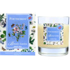 Buy Portmeirion Botanic Garden Glass Candle Wax Filled Sweet Pea at Louis Potts