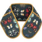 Buy Portmeirion Botanic Garden Harmony Double Oven Glove Harmony at Louis Potts