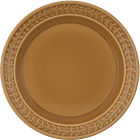Buy Portmeirion Botanic Garden Harmony Plate 27cm Amber at Louis Potts
