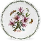 Buy Portmeirion Botanic Garden Pizza Plate 30cm (LilyFloweredAzalea) at Louis Potts